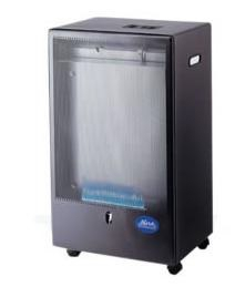 Gas heater Blue Belle Thermo ON/OFF