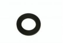 Seal rubber black 21,7