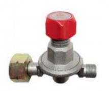 Gasregulator bottle adjustable KOMBI - 3/8L 0,5-4 bar 8kg