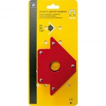 Welding magnet special 45° - 90° - 135°