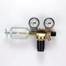 Pressure regulator acetylene 1,5 bar