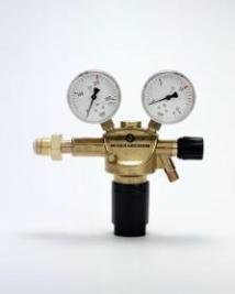 Pressure regulator oxygen 10 bar