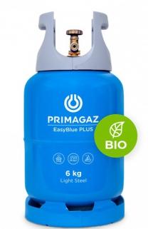 Propane EasyBlue plus 6kg incl deposit fee (25€)