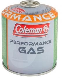 Coleman gas cartridge performance 500 440g
