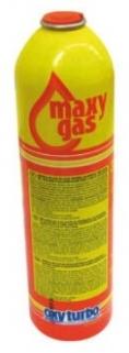 Maxi Gas pour OTT115 Turbo 90 350g