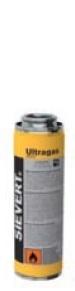 Disposable gas cartridge Sievert Ultragas 60g
