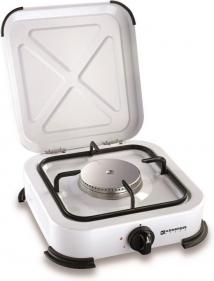 1 flame stove - butane/propane - 28/37 mbar