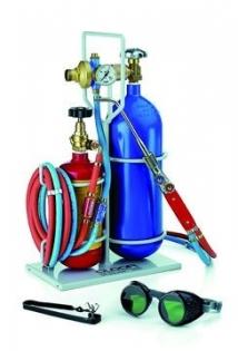 Gas soldering kit Hobbyflam