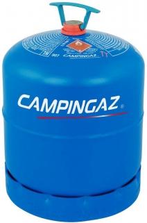 Campingaz 907 2,75 kg butane new bottle